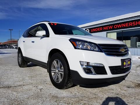Chevrolet Of Helena Mt >> Chevrolet Traverse For Sale In Helena Mt Carsforsale Com