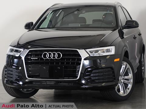 2018 Audi Q3 for sale in Palo Alto, CA