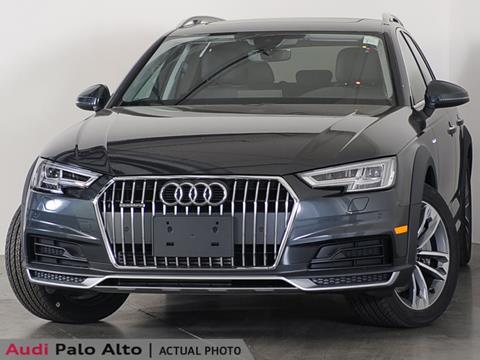 2018 Audi A4 allroad for sale in Palo Alto, CA
