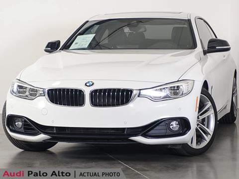 2014 BMW 4 Series for sale in Palo Alto, CA