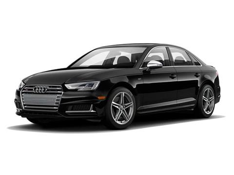 2018 Audi S4 for sale in Palo Alto, CA