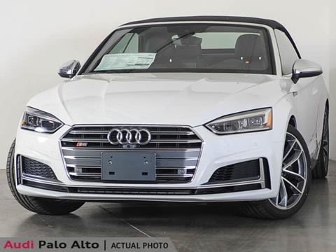 2018 Audi S5 for sale in Palo Alto, CA