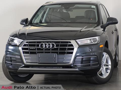 2018 Audi Q5 for sale in Palo Alto, CA