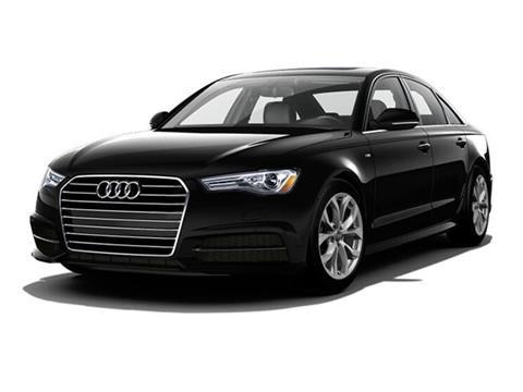 2018 Audi A6 for sale in Palo Alto, CA