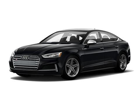 2018 Audi S5 Sportback for sale in Palo Alto, CA