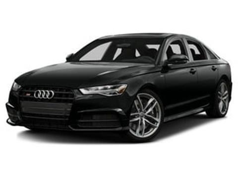 2018 Audi S6 for sale in Palo Alto, CA