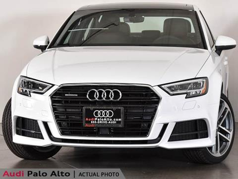 2019 Audi A3 for sale in Palo Alto, CA