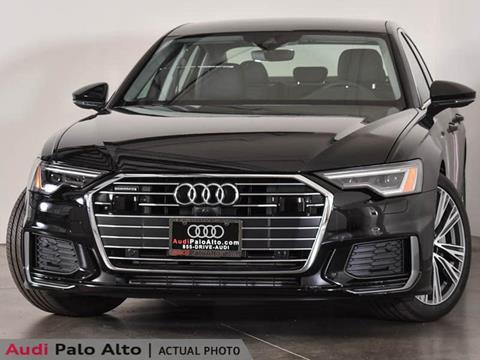2019 Audi A6 for sale in Palo Alto, CA