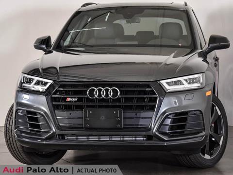 2019 Audi SQ5 for sale in Palo Alto, CA