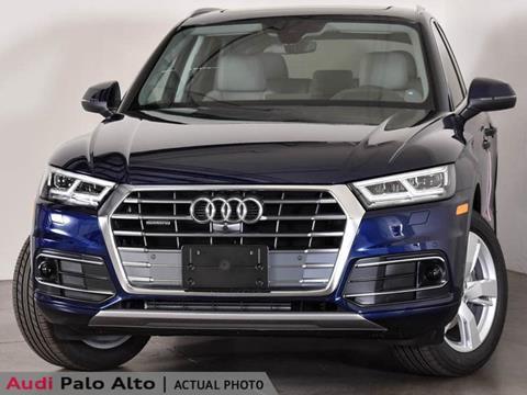 2019 Audi Q5 for sale in Palo Alto, CA