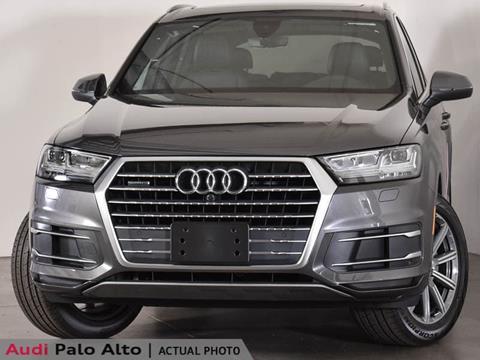 2019 Audi Q7 for sale in Palo Alto, CA