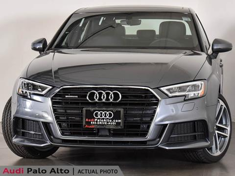 2019 Audi A3 for sale in Palo Alto, CA