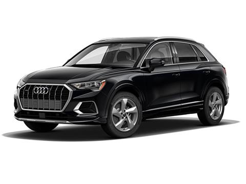 2020 Audi Q3 for sale in Palo Alto, CA