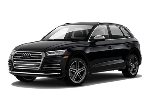 2019 Audi SQ5 for sale in Palo Alto, CA