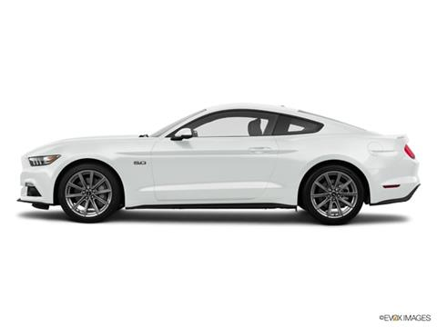 2015 Ford Mustang for sale in Palo Alto, CA