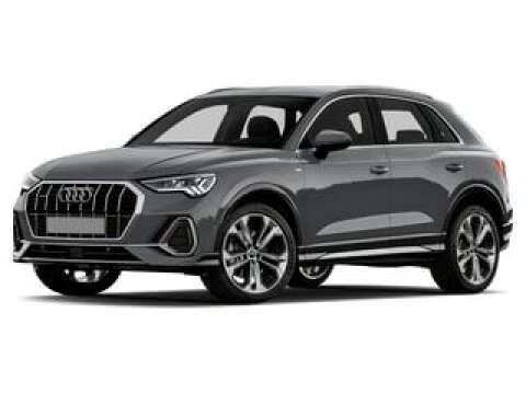 2020 Audi Q3 for sale in Palo Alto, CA