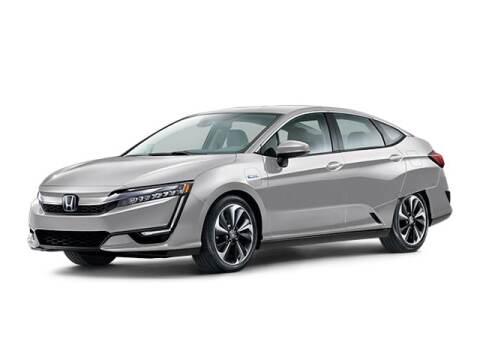 2018 Honda Clarity Plug-In Hybrid for sale in Palo Alto, CA