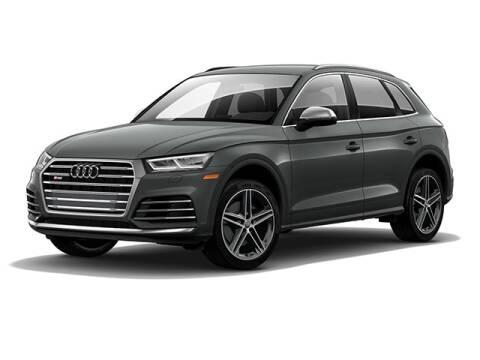 2020 Audi SQ5 3.0T quattro Premium Plus for sale at AUDI PALO ALTO in Palo Alto CA