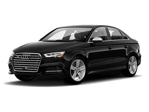 2020 Audi S3 2.0T quattro Premium for sale at AUDI PALO ALTO in Palo Alto CA