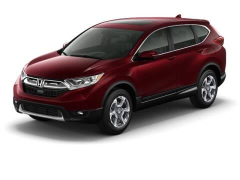 2017 Honda CR-V EX-L for sale at AUDI PALO ALTO in Palo Alto CA