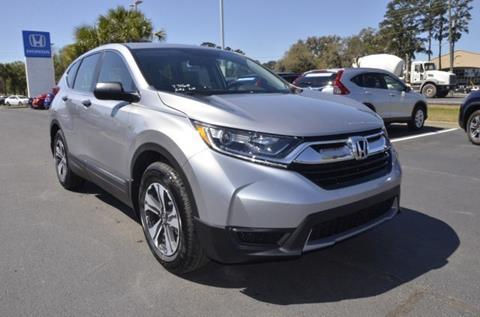 2018 Honda CR-V for sale in Savannah, GA