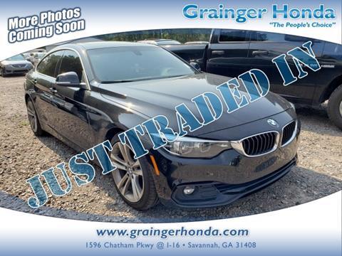 2019 BMW 4 Series for sale in Savannah, GA