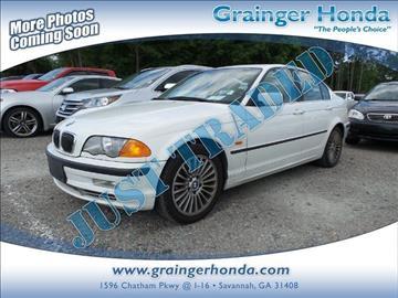 2001 BMW 3 Series for sale in Savannah, GA