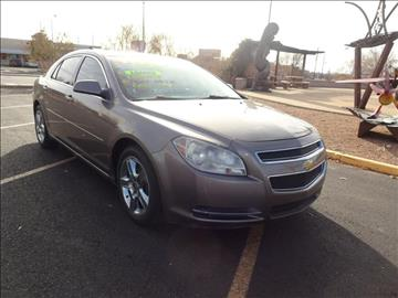 2010 Chevrolet Malibu for sale in Albuquerque, NM