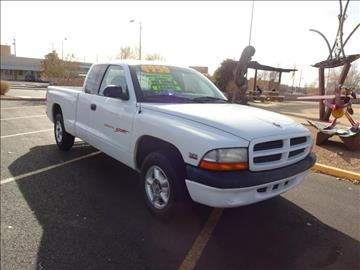 1999 Dodge Dakota for sale in Albuquerque, NM