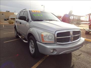 2004 Dodge Durango for sale in Albuquerque, NM