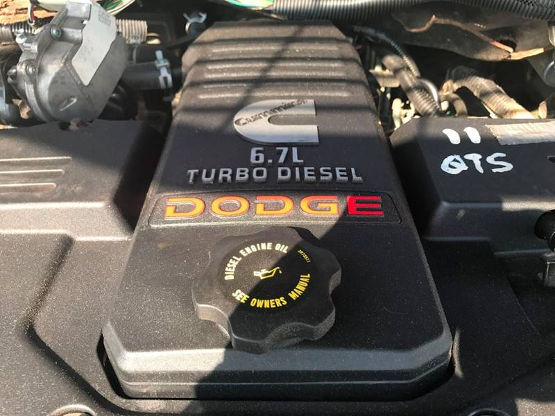 2007 Dodge Ram Pickup 3500 SLT 4dr Mega Cab 4x4 SB - Somerset KY