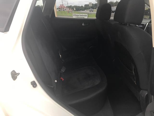 2010 Nissan Rogue AWD S 4dr Crossover - Somerset KY