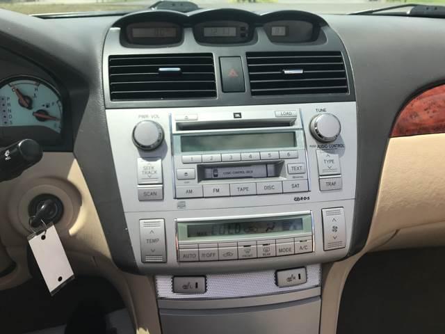 2006 Toyota Camry Solara SLE V6 2dr Convertible - Somerset KY