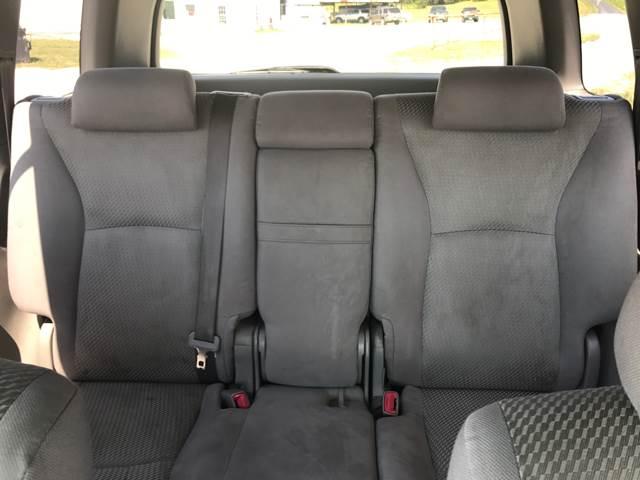 2005 Toyota Highlander Fwd 4dr SUV - Somerset KY