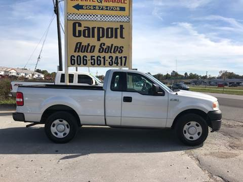 2007 Ford F-150 for sale in Somerset, KY