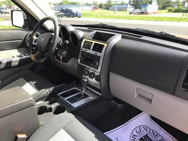 2010 Dodge Nitro 4x4 SXT 4dr SUV - Somerset KY