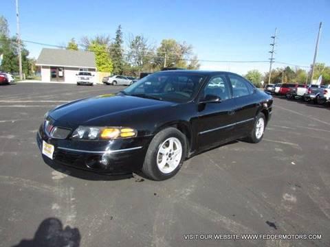 2000 Pontiac Bonneville for sale in Mora, MN