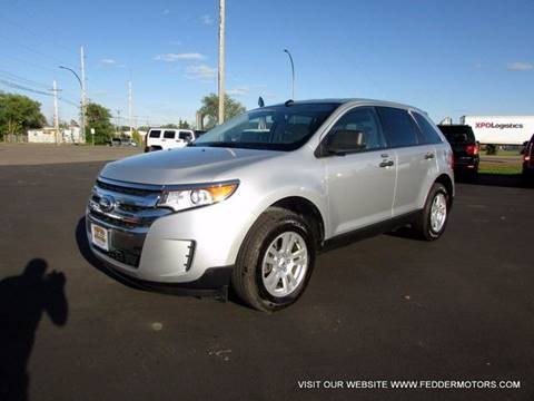 2011 Ford Edge for sale in Mora, MN