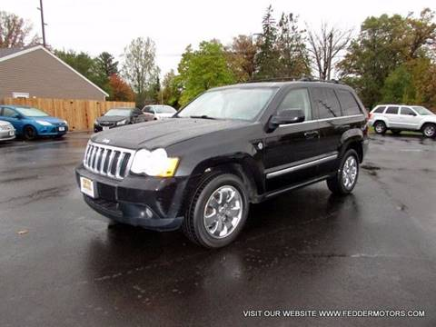 2009 Jeep Grand Cherokee for sale in Mora, MN