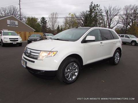 2009 Ford Edge for sale in Mora, MN