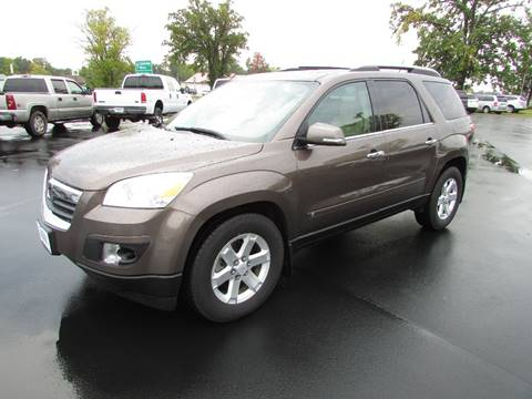 2009 Saturn Outlook for sale in Mora, MN