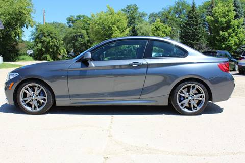 2014 BMW 2 Series for sale in Fitchburg WI