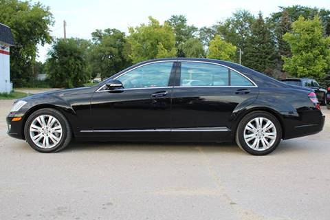 2009 Mercedes-Benz S-Class for sale in Fitchburg WI