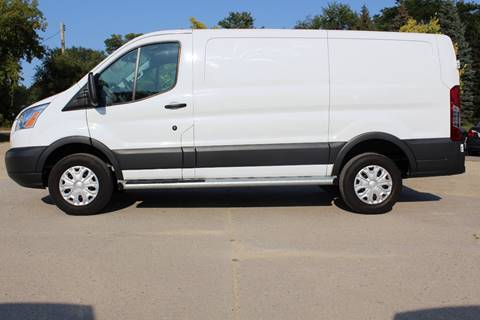 2016 Ford Transit Cargo for sale in Fitchburg, WI