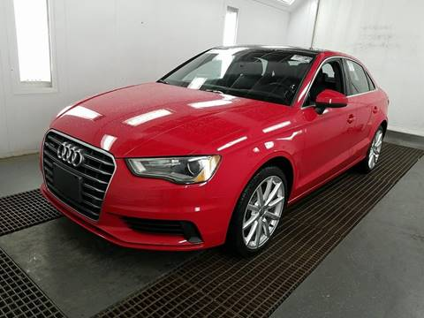 2016 Audi A3 for sale in Fitchburg, WI