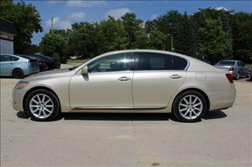 2006 Lexus GS 300 for sale in Fitchburg WI