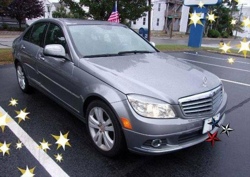 2009 Mercedes Benz C Class For Sale At Ataboys Auto Sales In Manchester NH