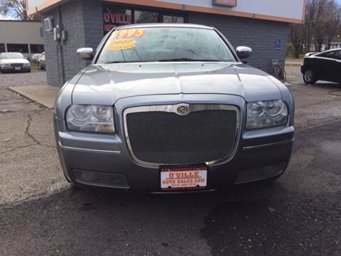 2007 Chrysler 300 for sale in Owensville, OH
