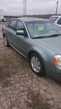 2006 Ford Five Hundred for sale in Sioux City, IA