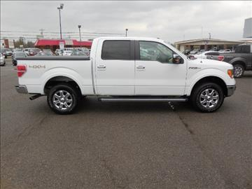 2014 Ford F-150 for sale in Sikeston, MO